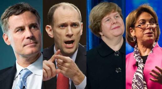 foto de los economistas