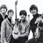 foto de los Beatles