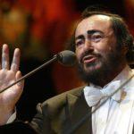 foto de Luciano Pavarotti