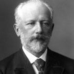 foto de Tchaikovsky