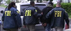 foto Agentes del FBI