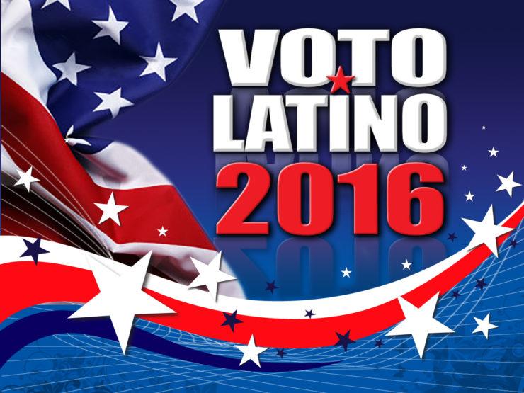 foto Voto Latino 2016