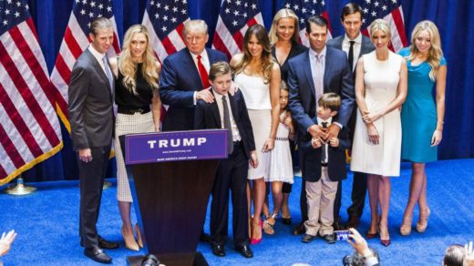 foto de la familia