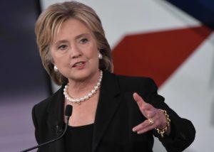 foto de Hillary Clinton