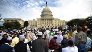 foto de musulmanes
