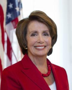 foto de Nancy Pelosi