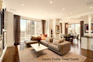 foto Trump Towers Sunny Isles