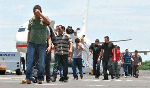 foto de Deportados