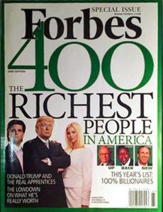 foto de Portada revista Forbes